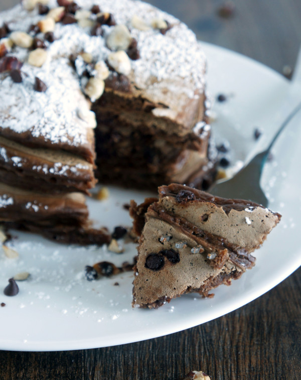 Biscuits Be Crazy - Chocolate Pancakes3