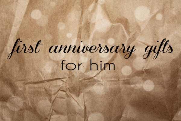 First-Anniversary-Gifts-for-Him