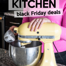 The Best Kitchen Black Friday Deals for 2016