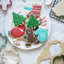 The Perfect Christmas Cookies