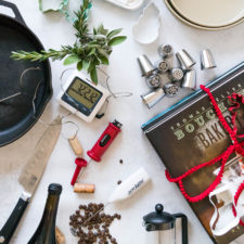 Holiday Gifts Guide for Food Lovers